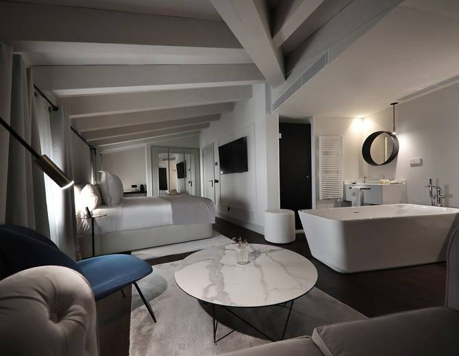 JUNIOR SUITE Summum Prime Boutique Hotel Palma